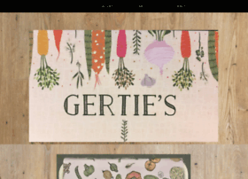 gerties.co.uk