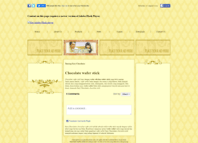 gerychocolatos.com
