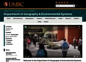 ges.umbc.edu