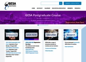 gesa.org.au