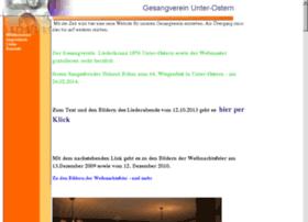 gesangverein-unter-ostern.de.vu