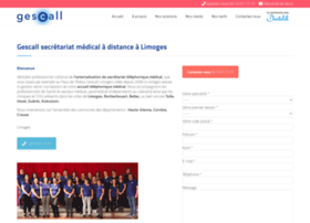 gescall-limoges.fr