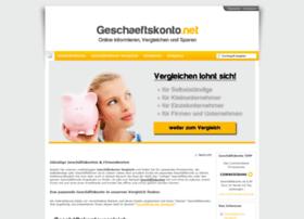 geschaeftskonto.net
