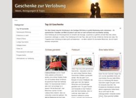 geschenke-verlobung.de