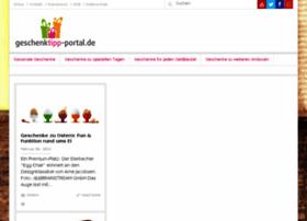 geschenktipp-portal.de