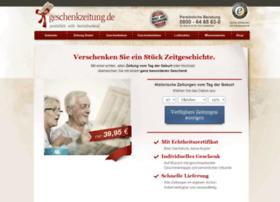 geschenkzeitung.de