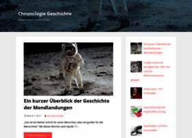 geschichteinchronologie.ch
