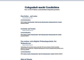 geschichten.umweltnetz.ch