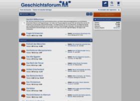 geschichtsforum.de
