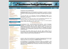 geschlossener-fonds.net