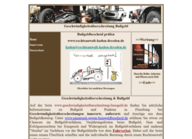 geschwindigkeitsueberschreitung-bussgeld.de