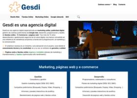 gesdi.com