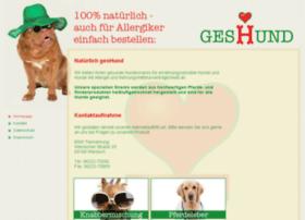 geshund-shop.de