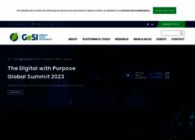 gesi.org