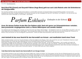 gesichtermarke.ch