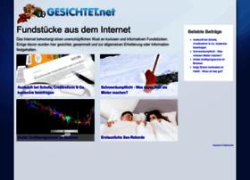 gesichtet.net