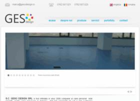 gesodesign.ro