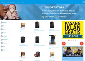 gesoftstore.com