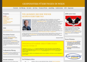 gespenster.at