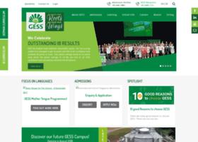gess.finalsite.com