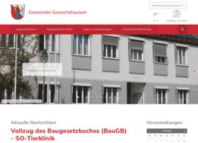 gessertshausen.de