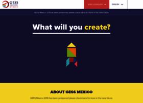 gessmexico.com