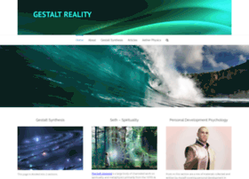 gestaltreality.com