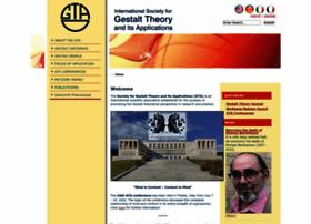 gestalttheory.net