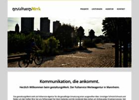 gestaltungswerk.de