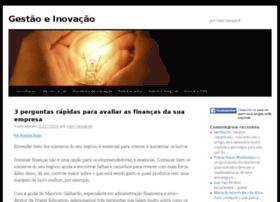 gestaoeinovacao.com