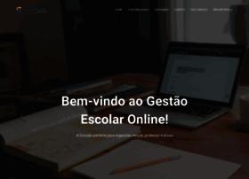 gestaoescolaronline.com.br