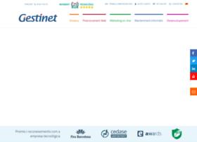 gestinet.com