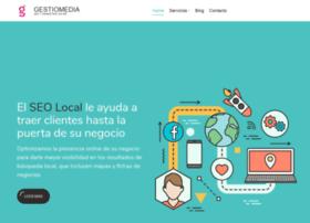 gestiomedia.com