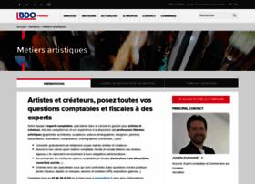 gestion-artistes-creatifs.com