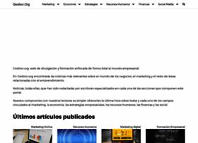 gestion.org