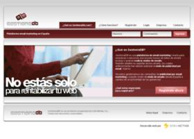 gestionadb.com