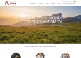 gestionaleamica.com