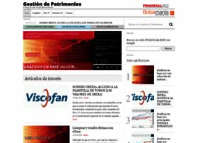 gestionarpatrimonios.com