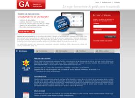 gestiondeasociaciones.com