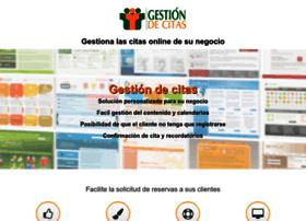 gestiondecitas.com