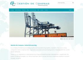 gestiondecompras.com