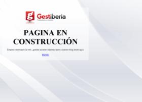 gestiondelainformacion.es