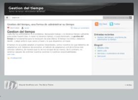 gestiondeltiempo2.wordpress.com