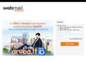 gestionemail.aruba.it