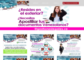 gestioneslegales.com