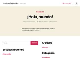 gestionpatrimonios.com