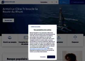 gestionprivee.banquepopulaire.fr