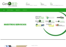 gestmed.com.ar