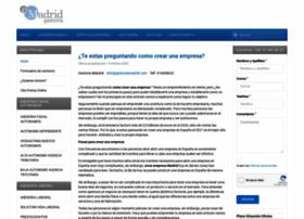 gestoriaemadrid.com
