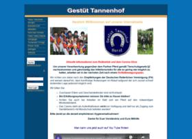 gestuet-tannenhof-horst.de